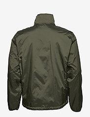Calvin Klein Jeans - NYLON HARRINGTON - light jackets - deep depths - 5