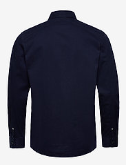Calvin Klein Jeans - GMD TWILL UTILITY REG SHIRT - basic overhemden - night sky - 1