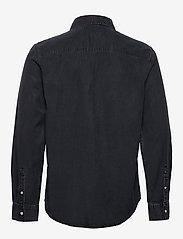 Calvin Klein Jeans - MODERN WESTERN SHIRT - casual overhemden - ca082 blue black - 1