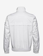 Calvin Klein Jeans - ZIP UP HARRINGTON - kurtki-wiosenne - bright white - 2