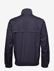 Calvin Klein Jeans - ZIP UP HARRINGTON - kurtki-wiosenne - night sky - 2