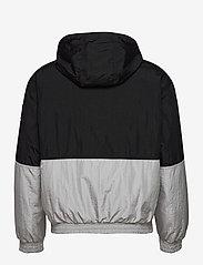 Calvin Klein Jeans - SILVER BLOCKING JACKET - kurtki-wiosenne - silver metallic - 2