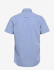 Calvin Klein Jeans - GMD 40' POPLIN SS SHIRT - basic overhemden - chambray blue - 1