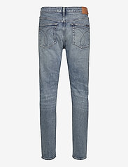 Calvin Klein Jeans - CKJ 058 SLIM TAPER - slim jeans - ab112 light blue - 1