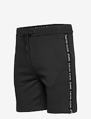 Calvin Klein Jeans - SIDE LOGO HWK SHORT - casual shorts - ck black - 2