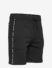 Calvin Klein Jeans - SIDE LOGO HWK SHORT - casual shorts - ck black - 3