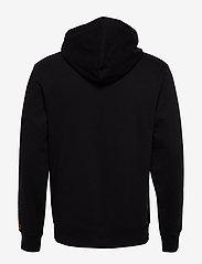 Calvin Klein Jeans - SMALL FLAG REG - hupparit - ck black - 1