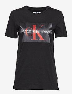 31d9b2cea Calvin Klein Jeans | T-shirts & topper | Stort utvalg av de seneste ...