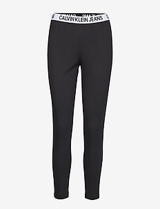 MILANO LEGGINGS - CK BLACK