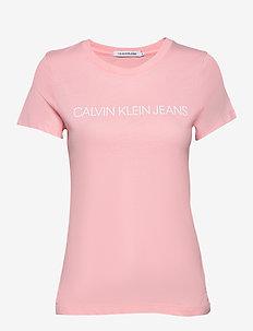 Calvin Klein Jeans | T shirts | Stort udvalg af de nyeste