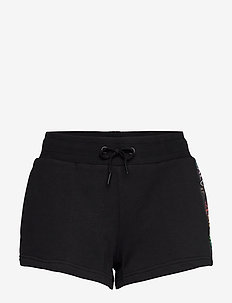 INSTITUTIONAL - casual shorts - ck black