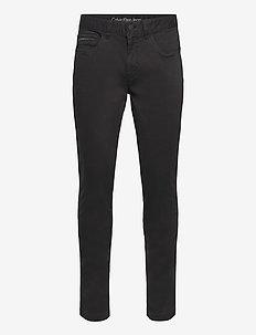 GERST - skinny jeans - ck black