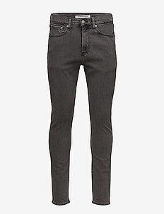 CKJ 016 SKINNY - skinny jeans - copenhagen grey