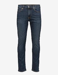 CKJ 026 SLIM - slim jeans - antwerp mid
