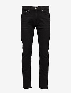 CKJ 026: Slim (West - COPENHAGEN BLACK