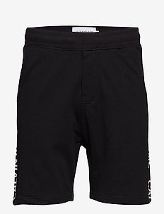 SIDE INSTITUTIONAL SHORT - CK BLACK