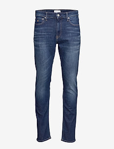 CKJ 026 SLIM - CA103 DARK BLUE