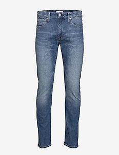 CKJ 026 SLIM - slim jeans - ca061 bright blue