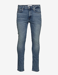 CKJ 016 SKINNY - skinny jeans - da001 light blue