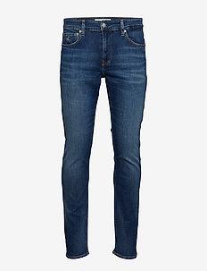 CKJ 026 SLIM - slim jeans - da142 mid blue