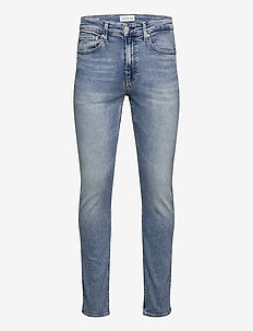 CKJ 016 SKINNY - skinny jeans - ab001 light blue