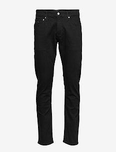 CKJ 026 SLIM - slim jeans - zz007 black