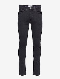 CKJ 016 SKINNY - skinny jeans - zz009 grey
