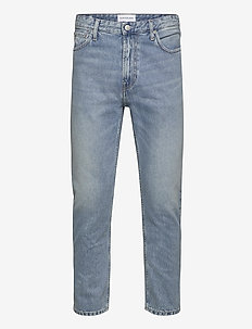 DAD JEAN - regular jeans - ab106 icn light blue