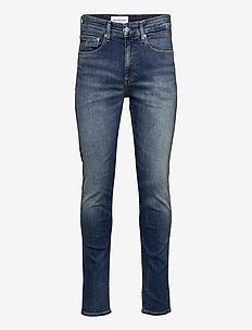CKJ 016 SKINNY - slim jeans - bb007 - bright blue