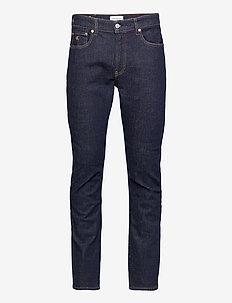 CKJ 058 SLIM TAPER - slim jeans - bb244 rinse