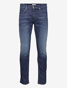 SLIM - slim jeans - denim dark