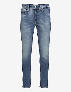 SKINNY - skinny jeans - denim medium