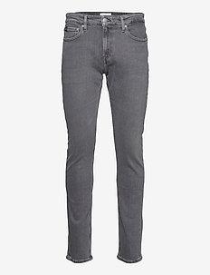 SLIM - slim jeans - denim grey