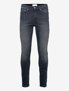 SKINNY - skinny jeans - denim grey