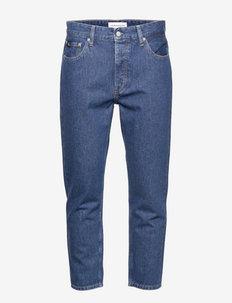 DAD JEAN - regular jeans - denim medium