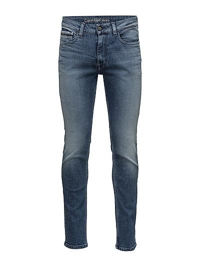 Slim Straight - Cras Slim Jeans Blau CALVIN KLEIN JEANS | CALVIN KLEIN SALE