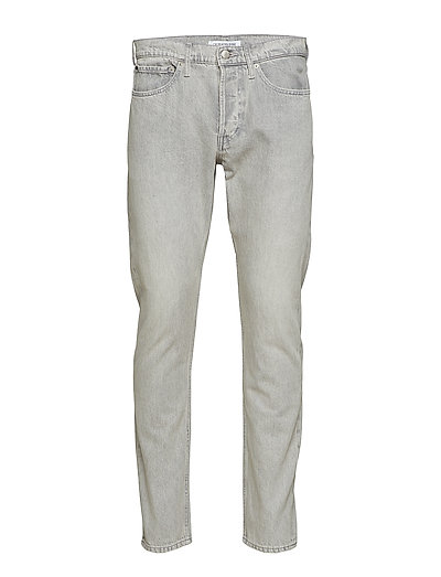 Ckj 026 Slim Slim Jeans Grau CALVIN KLEIN JEANS