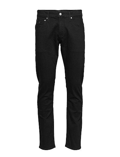Ckj 026 Slim Slim Jeans Schwarz CALVIN KLEIN JEANS | CALVIN KLEIN SALE