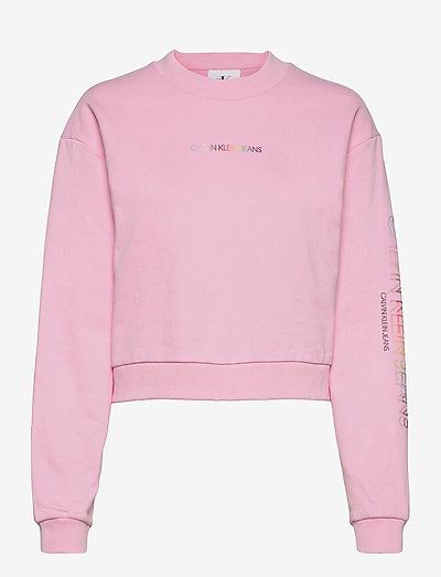 PRIDE HWK CN - sweatshirts & hættetrøjer - sweet lilac