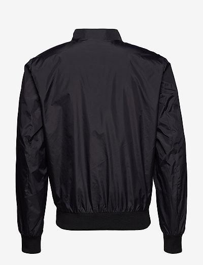 Calvin Klein Jeans Core Nylon Jacket- Jacken & Mäntel Ck Black