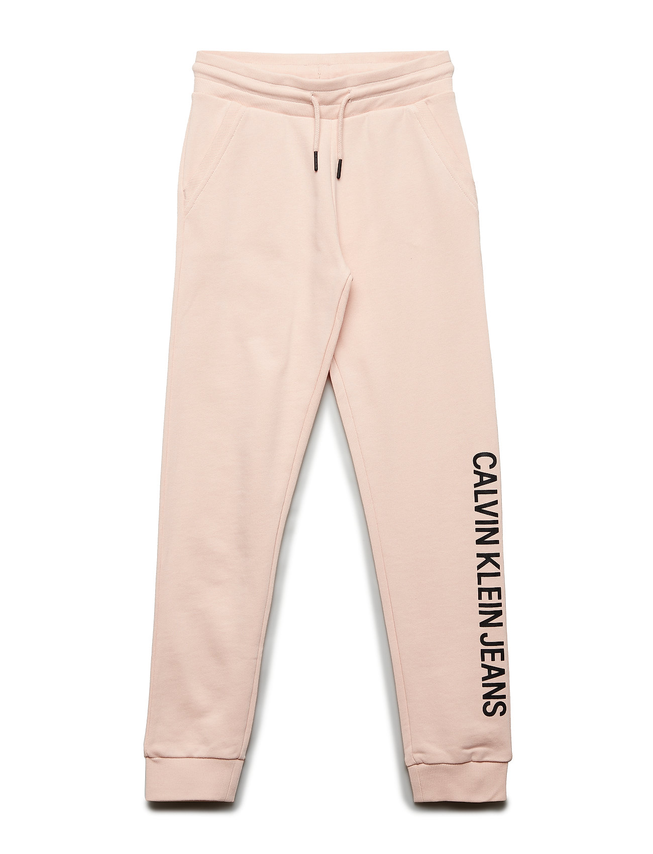 Calvin Klein LOGO COTTON TERRY SW