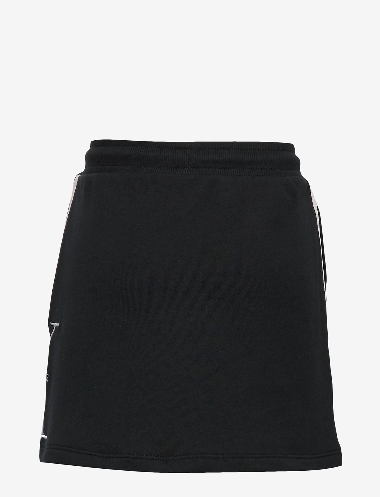 Calvin Klein - MONOGRAM STRIPE KNIT - rokjes - ck black - 1