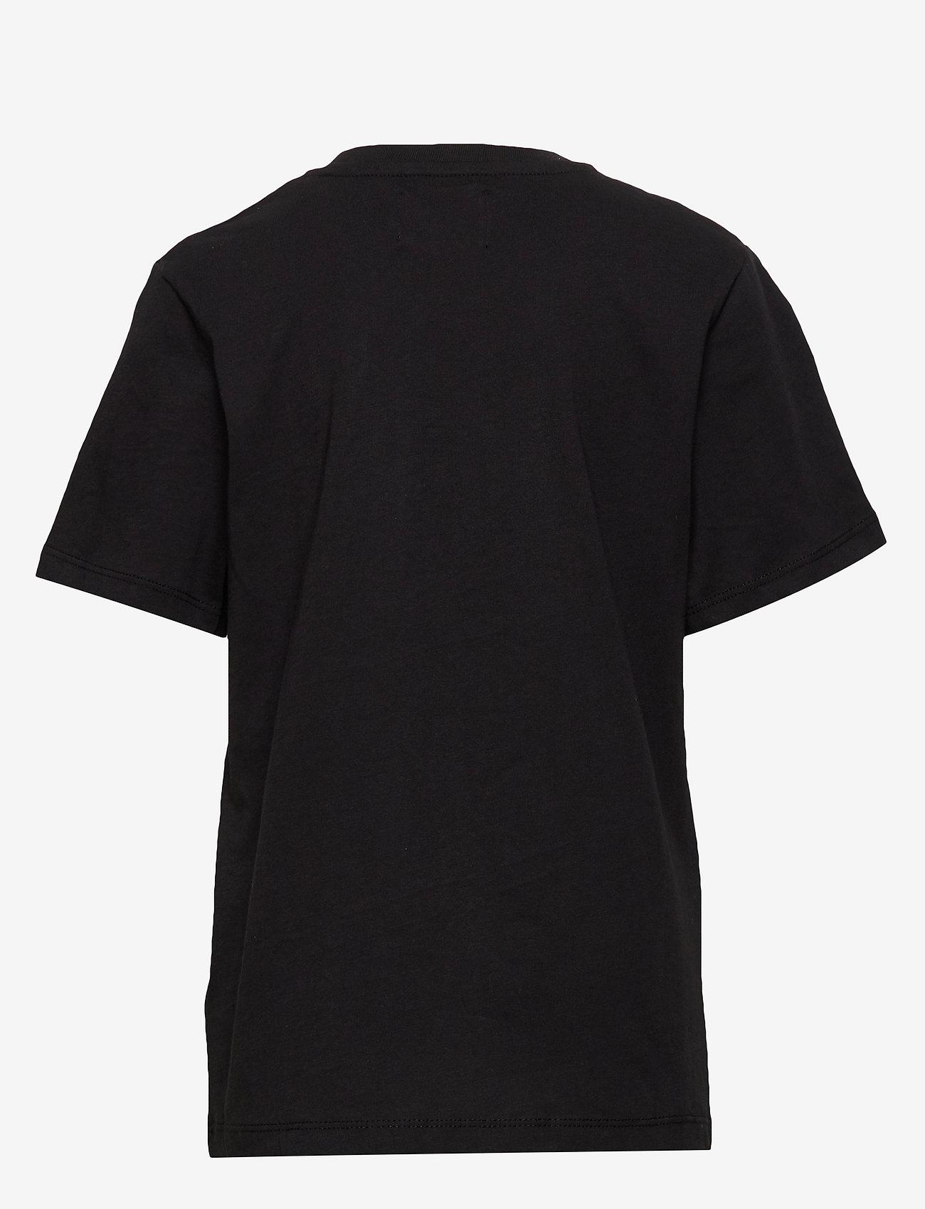 Calvin Klein - MONOGRAM LOGO T-SHIRT - korte mouwen - ck black - 1