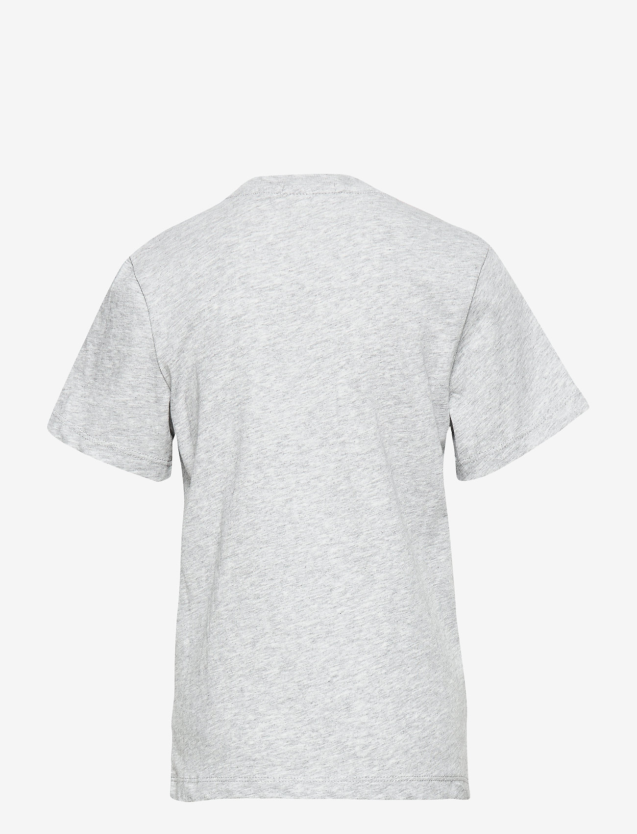 Calvin Klein - MONOGRAM LOGO T-SHIRT - korte mouwen - light grey heather - 1