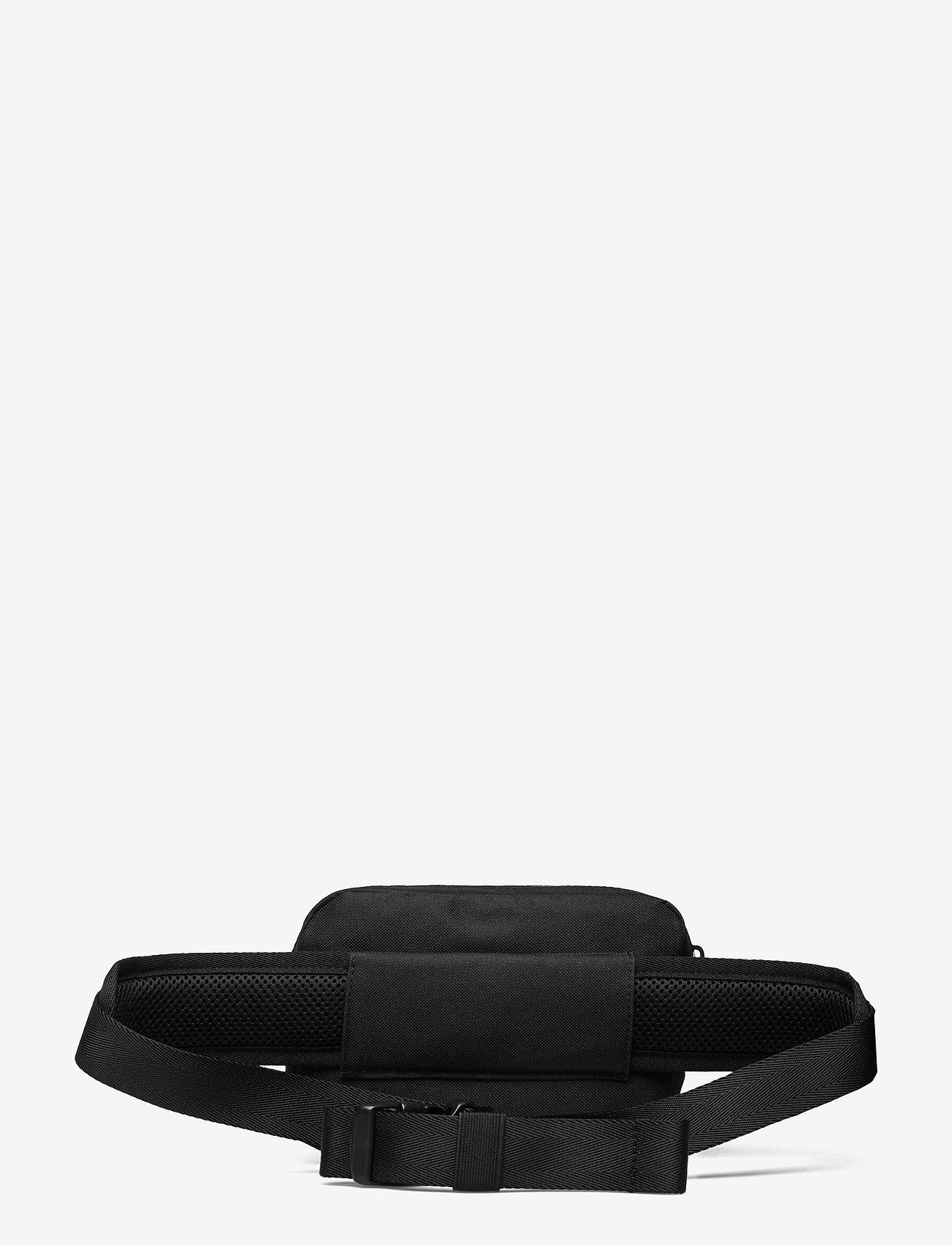 Calvin Klein - MONOGRAM BADGE WAISTBAG - tragetaschen & kleine taschen - ck black - 1