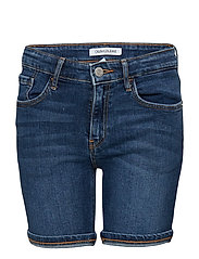 SLIM SHORT EPPING H/ - EPPING HIGH LOW STRETCH