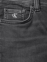 Calvin Klein - SLIM - ATH WASH BLACK STR - jeans - athletic wash black stretch - 2