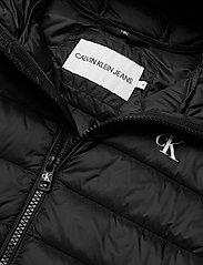 Calvin Klein - LIGHT DOWN JACKET - dunjakker & forede jakker - ck black - 3