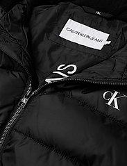 Calvin Klein - ESSENTIAL PUFFER JACKET - dunjakker & forede jakker - ck black - 6