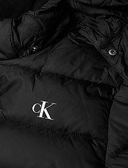 Calvin Klein - ESSENTIAL PUFFER JACKET - dunjakker & forede jakker - ck black - 7